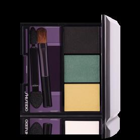 Shiseido Luminizing Satin Eyecolor Trio GR716 3 g