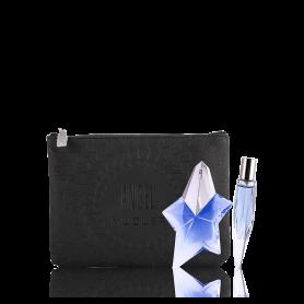 Thierry Mugler Angel Eau de Parfum 25 ml + 10 ml + Pouch Set