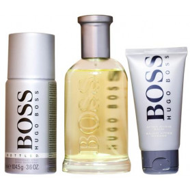 Hugo Boss Boss Bottled Eau de Toilette 200 ml Herrenset