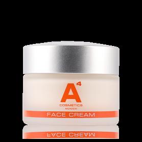 A4 Cosmetics Gesichtspflege Face Cream 50 ml
