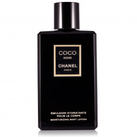 Chanel Coco Noir Body Lotion 200 ml