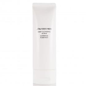Shiseido Men Deep Cleansing Scrub 125 ml