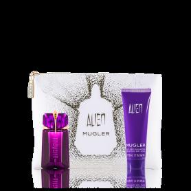 Thierry Mugler Alien Eau de Parfum 30 ml + BL 50 ml + Pouch Set