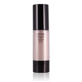Shiseido Radiant Lifting Foundation SPF 15 O80 Natural Deep Ochre 30 ml
