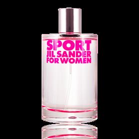 Jil Sander Sport For Women Eau de Toilette 100ml