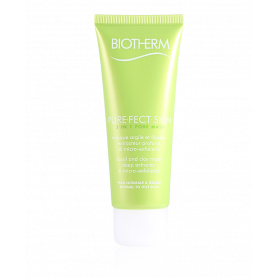 Biotherm Pure-Fect Skin 2 in 1 Maske 75 ml