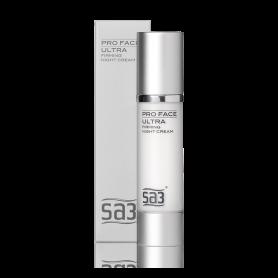 SA3 Pro Face Ultra Firming Night Cream 50 ml
