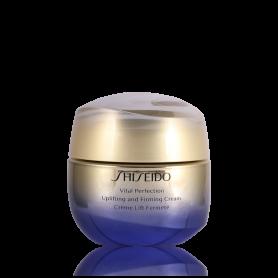 Shiseido Vital Perfection Uplifting and Firming Cream 50 ml