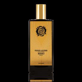 Memo French Leather Eau de Parfum 75 ml