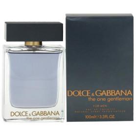 Dolce & Gabbana The One For Men Gentleman Eau de Toilette 50 ml