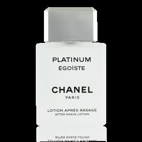 Chanel Egoiste Platinum After Shave Lotion 100 ml