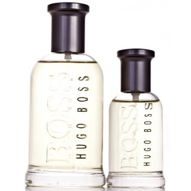 Hugo Boss Boss Bottled Eau de Toilette 100 ml + EdT 30 ml Set