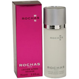 Rochas Man After Shave 75 ml