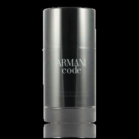 Giorgio Armani Code Pour Homme Deodorant Stick 75 g