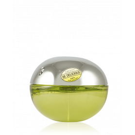 DKNY Be Delicious Women Eau de Parfum EdP 50 ml OVP