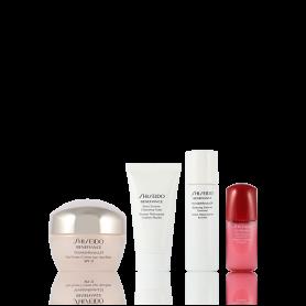 Shiseido Benefiance Wrinkle Resist 24 Day SPF 15 50ml Geschenkset