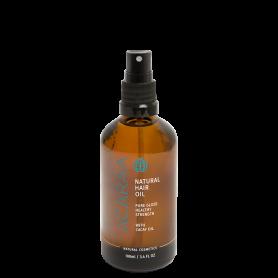 Acaraa Natural Hair Oil 100 ml