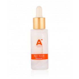 A4 Cosmetics Gesichtspflege Night Watch Booster 20 ml