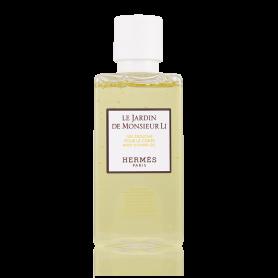Hermes Un Jardin de Monsieur Li Shower Gel 200 ml