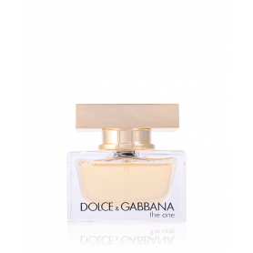 Dolce & Gabbana D&G The One Eau de Parfum 30 ml