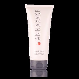 Annayake Pour Elle Shower Gel 200 ml
