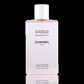 Chanel Coco Mademoiselle Körperöl 200 ml