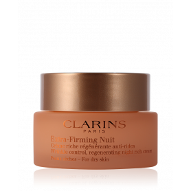 CLARINS Extra-Firming Nuit toutes peaux for dry skin 50 ml