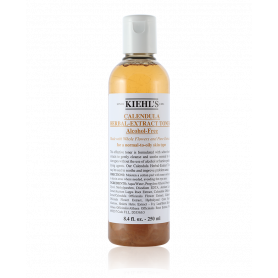 Kiehl's Calendula Herbal Extract Toner Alcohol-Free 250 ml