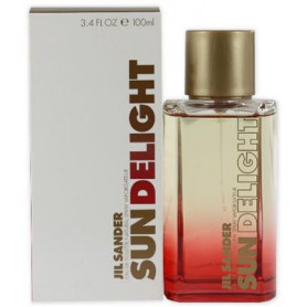 Jil Sander SUN Delight Eau de Toilette EdT 100 ml