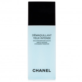 Chanel Demaquillant Yeux Intense Eye Makeup Remover 100 ml