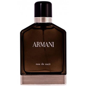 Giorgio Armani Eau de Nuit Pour Homme EdT 100 ml