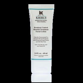 Kiehl's Dermatologist Solutions Breakout Control Blemish Treatment Lotion 60 ml