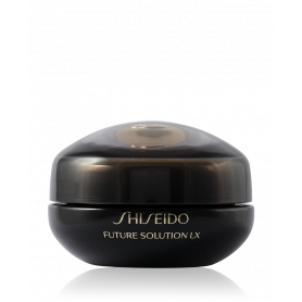 Shiseido Future Solution LX Eye and Lip Contour Regenerating Cream 17 ml