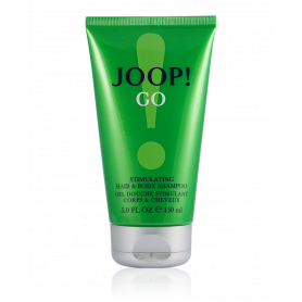Joop! Go Shower Gel 150 ml