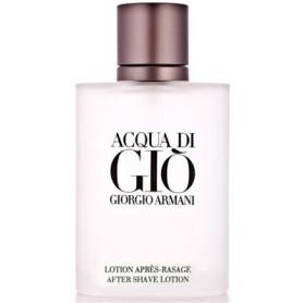 Giorgio Armani Acqua Di Gio After Shave Lotion 100 ml