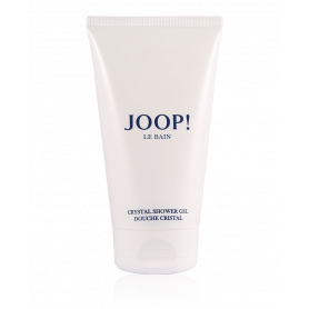 Joop! Le Bain Christal Shower Gel 150 ml