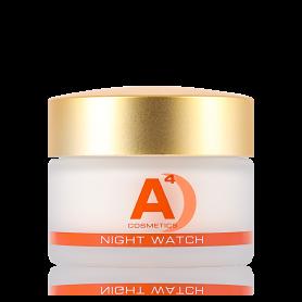 A4 Cosmetics Gesichtspflege Night Watch 50 ml