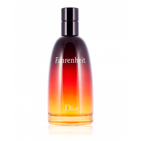 Dior Fahrenheit Aftershave Lotion Vapo 100 ml