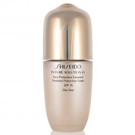 Shiseido Future Solution LX Total Protective Emulsion SPF 15 75 ml
