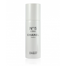 Chanel No. 5 L´Eau All-Over Spray 150 ml