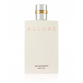 Chanel Allure Duschgel 200 ml