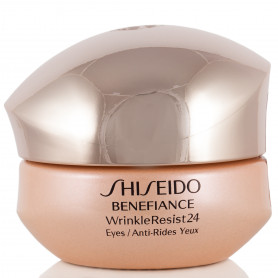 Shiseido Benefiance Wrinkle Resist 24 Intensive Eye Contour Cream 15 ml