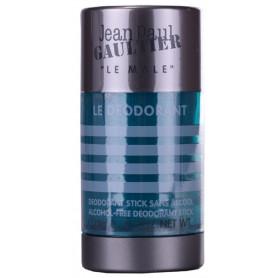 Jean Paul Gaultier Le Male Deodorant Stick sans alcool 75 ml