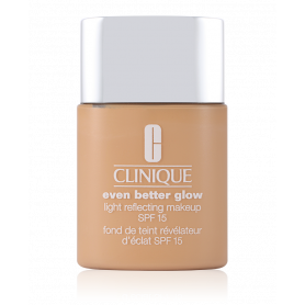 Clinique Even Better Glow Light Reflecting Makeup SPF 15 Nr.WN 12 Meringue 30 ml