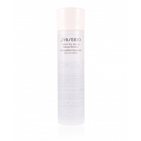 Shiseido Instant Eye and Lip Makup Remover 125 ml