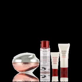 Shiseido Bio-Performance LiftDynamic Cream 50 ml 4 Teil Set