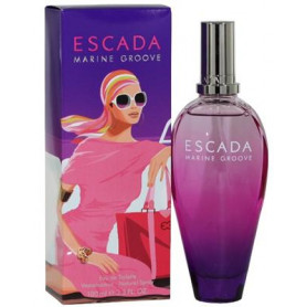 Escada Marine Groove Eau de Toilette EdT 100 ml