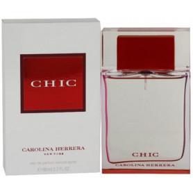 Carolina Herrera Chic Eau de Parfum EdP 80 ml