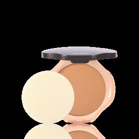 Shiseido Sheer and Perfect Compact Foundation O60 Natural Deep Ochre 10 g