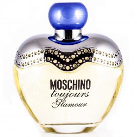 Moschino Toujours Glamour Eau de Toilette 100 ml